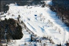 Snowpark Rejdice